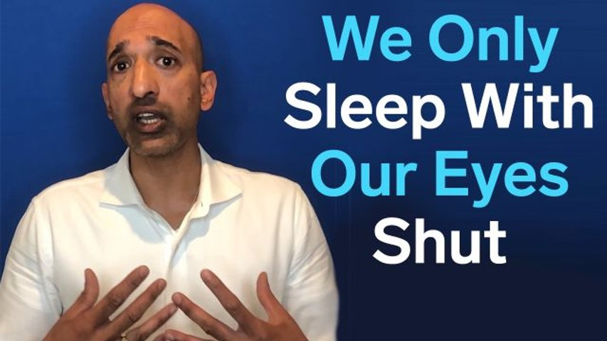 Sleep Expert Debunks Common Sleep Myths