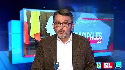 Municipales à Thionville : le débat des têtes de liste au second tour