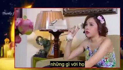 Vì Em Mà Ghen Tập 23 HTV2 lồng tiếng tap 24 Phim Thái Lan phim vi em ma ghen tap 23