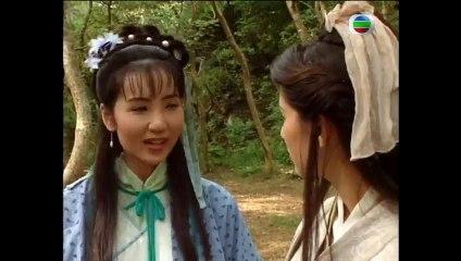 Thiên Long Bát Bộ 1997 FFVN tập 11