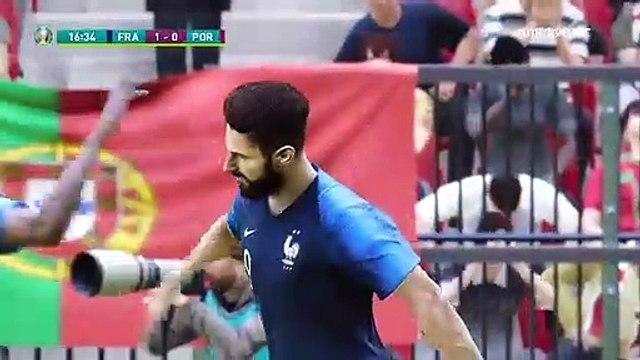 On a simulé l'Euro 2020 : déjà qualifiés, les Bleus doivent valider leur première place pour les 8es