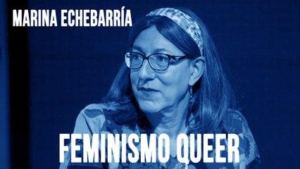 Entrevista a Marina Echebarría - En la Frontera, 23 de junio de 2020