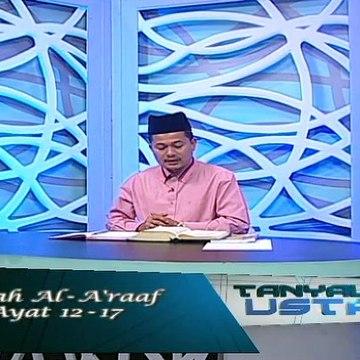 Tanyalah Ustaz (2014) | Episod 271