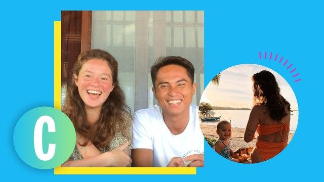 Island Life With Andi Eigenmann And Philmar Alipayo