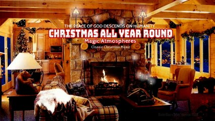 Christmas All Year Round | ASMR | Magic Atmospheres