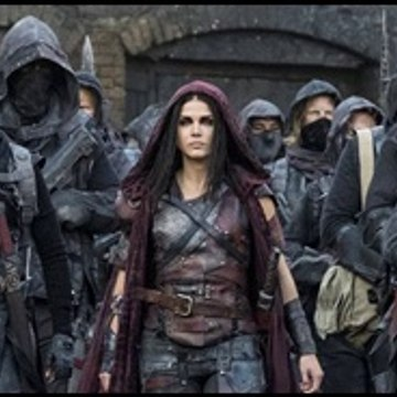 {The 100} Season 7 Episode 9 || Full Show Official