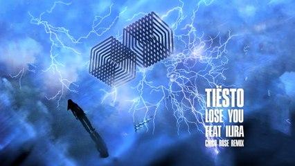 Tiësto - Lose You