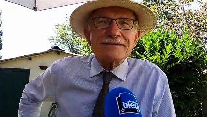 Dominique Gros maire de Metz revient sur la réalisation des voies de bus Mettis