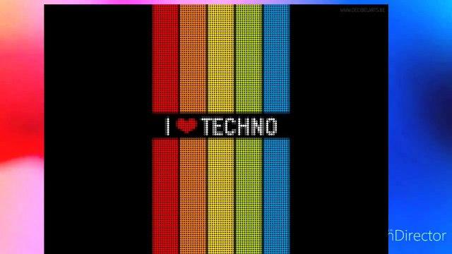 REGGAE TECNHO MIX THE BEST MUSIC
