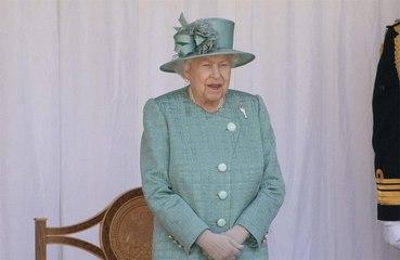 Königin Elizabeths emotionales Geschenk von Barack Obama