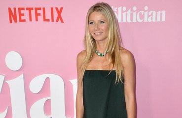 Gwyneth Paltrow: Es war eine 'wunderbare Überraschung'