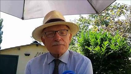 Dominique Gros, maire socialiste de Metz, et le FN