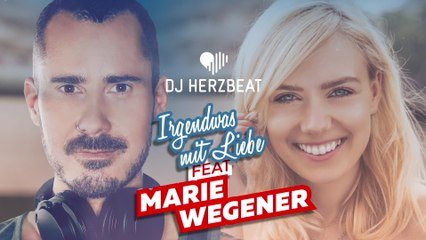 DJ Herzbeat - Irgendwas mit Liebe