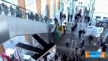 Micro trottoir inauguration de la nouvelle gare de Lorient * Trigone Production  2017