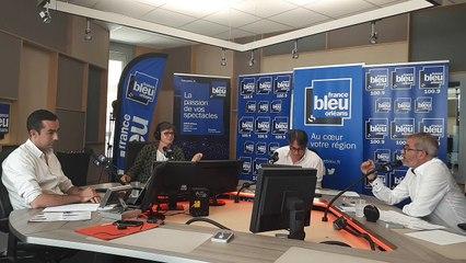 Elections municipales à Pithiviers - Le débat du second tour - Première partie
