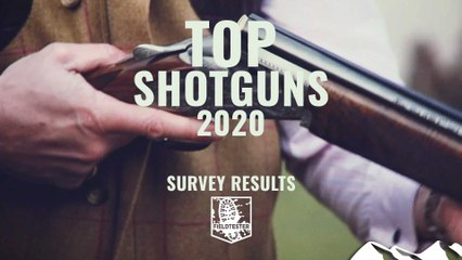 Best shotgun - we survey 1,300 shooters to find out