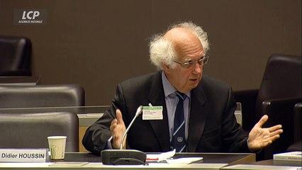 Coronavirus : le président du comité d'urgence de l'OMS défend la bonne coopération des Chinois