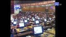 Comisión de Desarrollo Económico de Asamblea  analizó denuncias de cobro exce