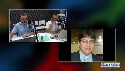 Assista ao programa Cidade Notícia desta sexta-feira (03) pela Líder FM de Sousa-PB