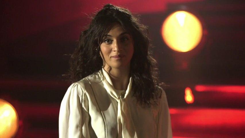Camelia Jordana « On risque de perdre cet endroit précieux de rêves » | Ensemble à l'Olympia