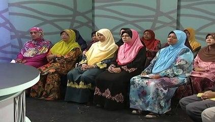 Tanyalah Ustaz (2014)   Episod 272