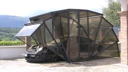 The Instant Garage