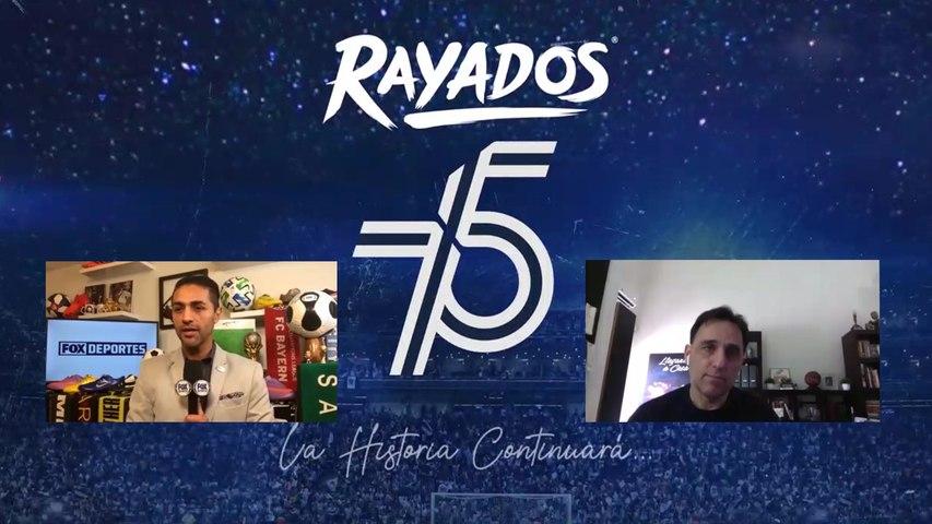 EXCLUSIVA con Fernando Kalife: El EntreTiempo