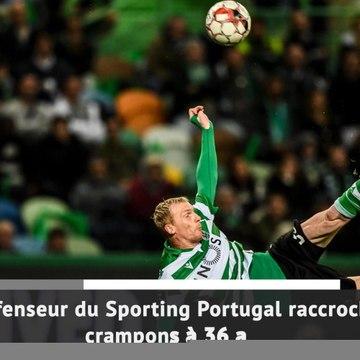 FOOTBALL: France : Jérémy Mathieu annonce sa retraite