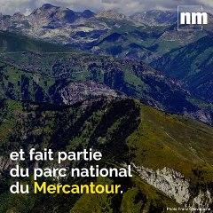 Cette vidéo d'une minute va vous donner envie de (re)découvrir la vallée de la Vésubie