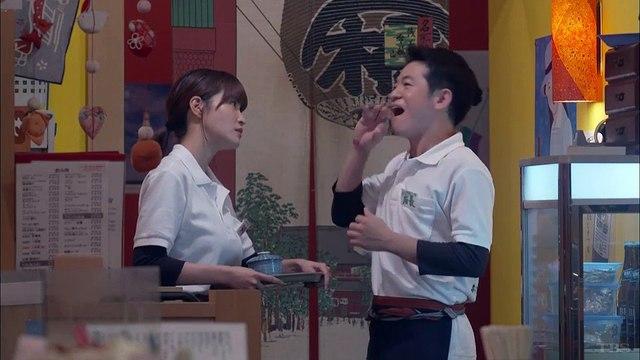 大恋愛~僕を忘れる君と 第1話 10月12日(金)