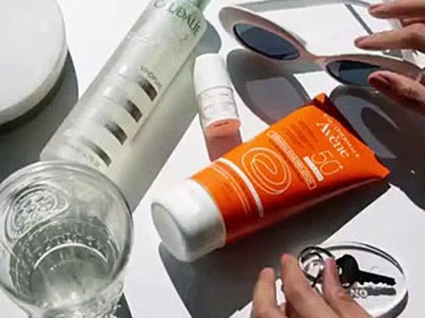 Clean routine habits Daily essentials. Brighten your skincare game.