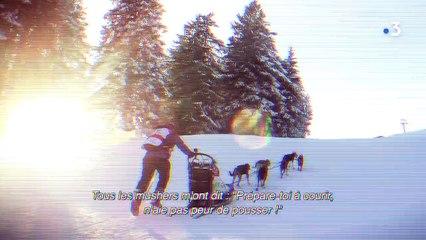 Teaser 2021 - La Grande Odyssée Savoie Mont Blanc - Version FR