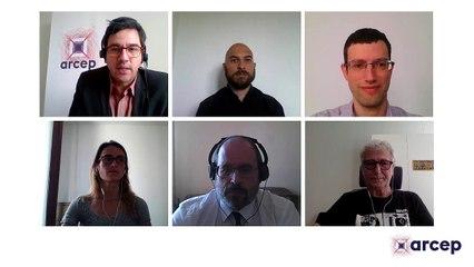 Conférence de présentation du rapport sur l'état de l'internet en France  - la présentation commentée du rapport (25 juin 2020)