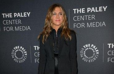 Jennifer Aniston über ihren Rachel Green-Fluch