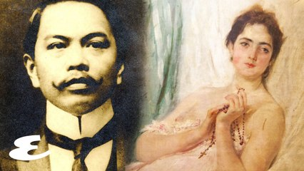 The Darker Life of Juan Luna, A Tale of Jealousy and Murder