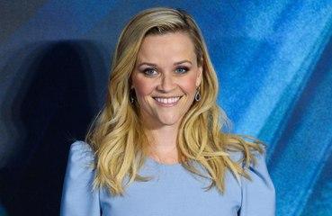 Reese Witherspoon: 'Ich verstand nicht, was Homosexualität war'