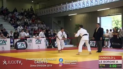 QCM Jeune Coach Judo : Question 1