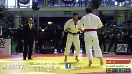 QCM Jeune Coach Judo : Question 5