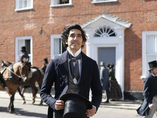 The Personal History of David Copperfield: Trailer HD VO st FR/NL