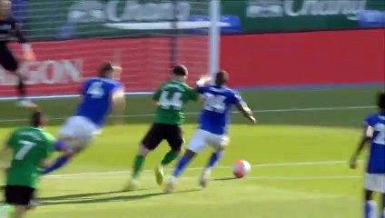 Leicester City - Brighton (0-0) - Maç Özeti - Premier League 2019/20