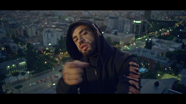 Noizy - All Dem Talk