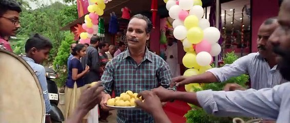 Kappela (2020) Sreenath bhasi malayalam new superhit movie part 1