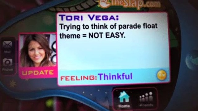 Victorious S02E11 Terror on Cupcake Street