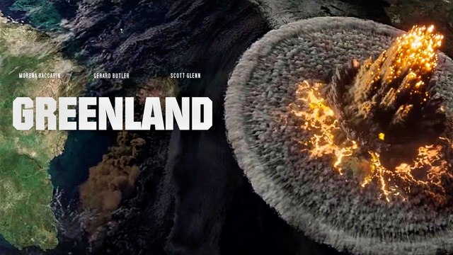 Greenland Trailer 08/14/2020
