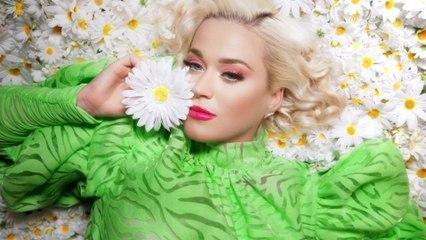 Katy Perry - Daisies