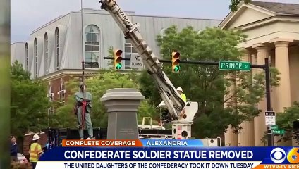 Statues And Monuments Of Controversial Figures That Have Been Removed Around The World