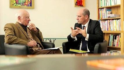Grands entretiens : Edgar Morin