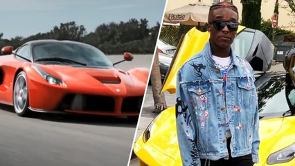 Meet Playboi Carti & Lil Uzi Vert's Instagram Car Plug