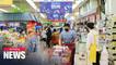 S. Korea's consumer sentiment up 4.2p m/m to 81.8 in June
