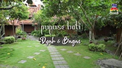 Dyah & Bagas - Pupuse Hati (Kuncup Hati Layu Pasti) Karaoke Video